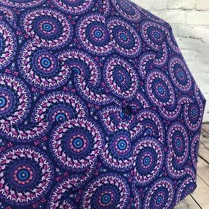 6582750e5e Vera Bradley Accessories - Vera Bradley Elephant Umbrella Ellie Medallions